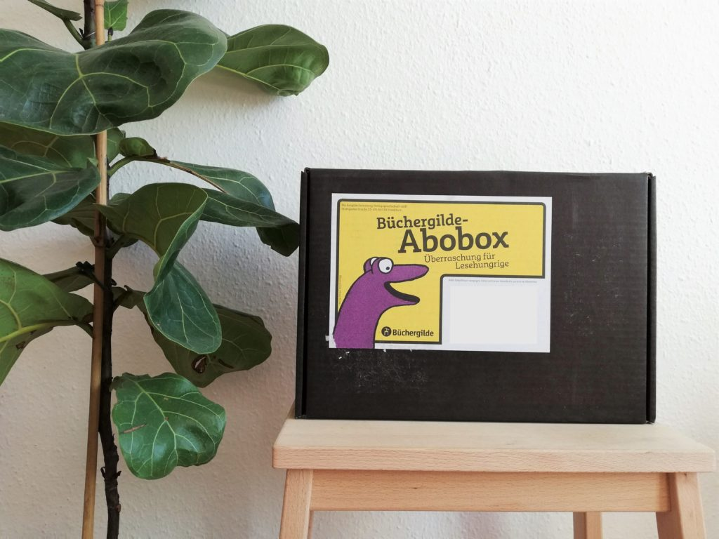 Büchergilde Abobox