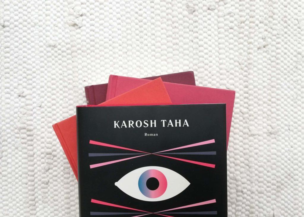 Karosh Taha