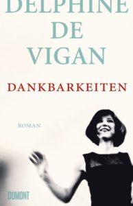 Delphine de Vigan Dumont Verlag