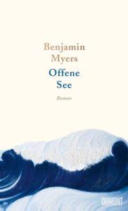 Benjamin Myers Dumont Verlag
