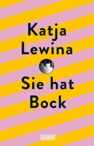 Katja Lewina Dumont Verlag