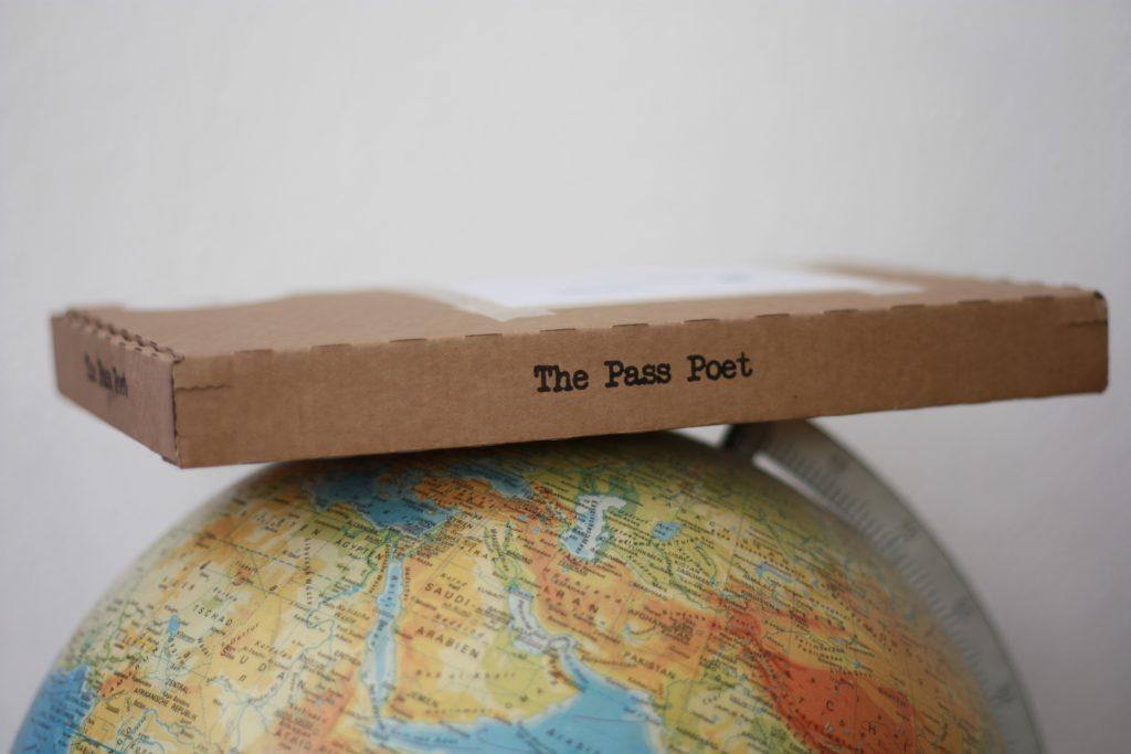 The Pass Poet